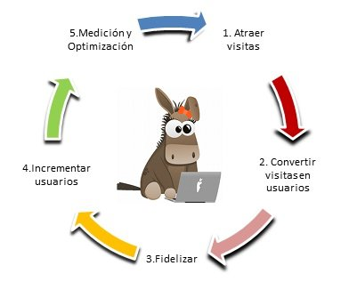 Search Engine Marketing Rebuzzna Comunicacin