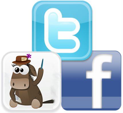 Taller Twitter Facebook Rebuzzna Comunicacin