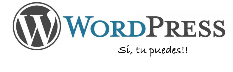 Wordpress desde cero Rebuzzna Comunicacin